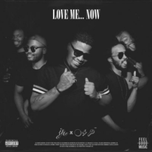 Love Me…Now BY JR X The Cousins